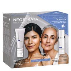 Neostrata Skinactive Coffret Antienvelhecimento Intensivo 24h