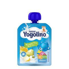 Nestlé Yogolino Iogurte Maçã Pêra 90gr