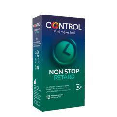 Control Retard Preservativos 12un.