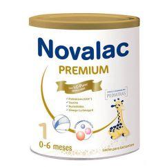 Novalac Premium 1 Leite Lactentes 800gr