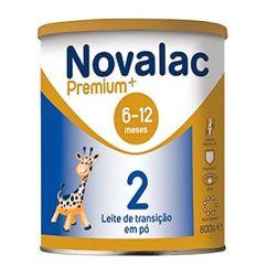 Novalac Premium 2 Leite de Transição 800gr