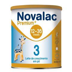Novalac Premium 3 Leite de Crescimento 800gr