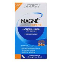 Nutreóv Magné Control Magnésio Comprimidos 30unid.