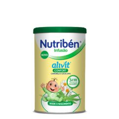 Nutribén Alivit Confort Infusão Relaxante 150gr