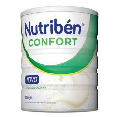 Nutribén Confort Leite Lactentes 800g