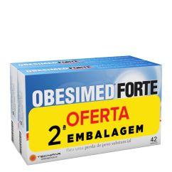 Obesimed Forte Duo Cápsulas Emagrecimento