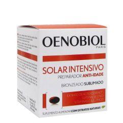 Oenobiol Solar Intensivo Anti-Idade Cápsulas 30unid.