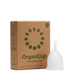 OrganiCup Copo Menstrual Tamanho Mini 1unid.