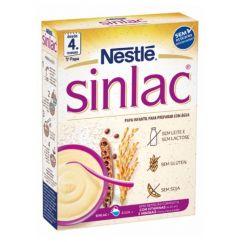 Nestlé Sinlac Papa s/Glúten 250g