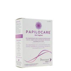 Papilocare Gel Vaginal 7un.