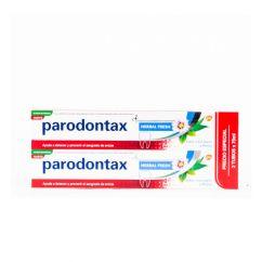 Parodontax Extra Fresh Duo Pasta Dentífrica 2 x 75 ml  Preço Especial