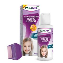 Paranix Loção Tratamento Piolhos 100ml