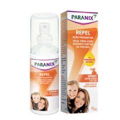Paranix Repel Spray Repelente Piolhos 100ml