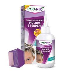 Paranix Champô Tratamento Piolhos 200ml