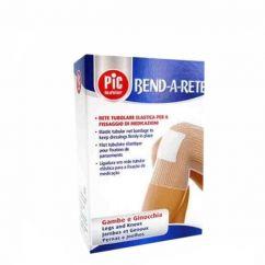 Pic Solution Bend A Rete Ligadura Perna/Joelho 1unid.