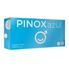 Pinox Azul Ampolas 30x10ml