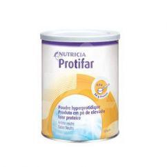 Protifar Suplemento Proteico Pó 500gr