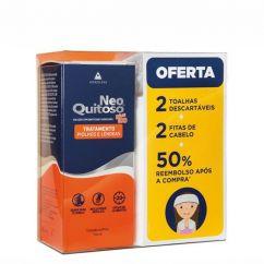 Neo Quitoso Plus Solução Anti-Piolhos Pack Promocional