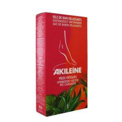 Akileine Sais de Banho Relaxantes 300gr