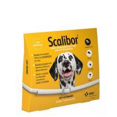 Scalibor Coleira Cão Grande 65cm