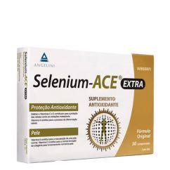 Selenium-ACE Extra 30unid.