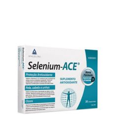 Selenium-ACE Comprimidos 30unid.