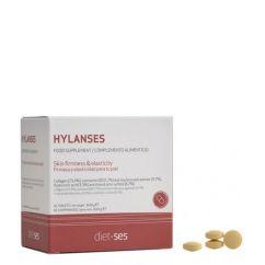 Sesderma Hylanses Reafirmante Comprimidos 60unid.
