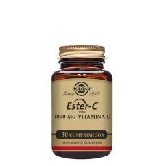 Solgar Ester-C Plus 1000 mg 30 comprimidos