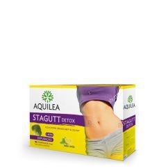 Aquilea Stagutt Detox Ampolas 20unid.