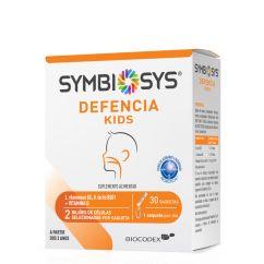 Symbiosys Defencia Kids Saquetas 30unid.