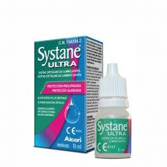 Systane Ultra Solução Oftálmica 10ml
