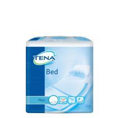 Tena Bed Plus Resguardos 60x40cm 40un