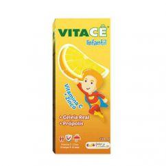 Vitacê Infantil Solução Oral 150ml