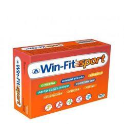 Win-Fit Sport Suplemento Comprimidos 60unid.