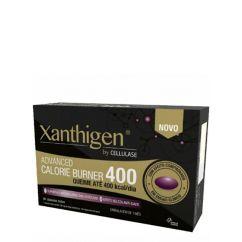 Xanthigen Advanced Calorie Burner Cápsulas Preço Especial 90unid.